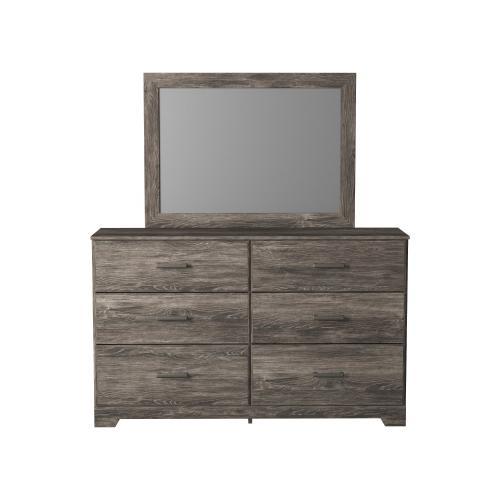 Ralinksi Dresser and Mirror