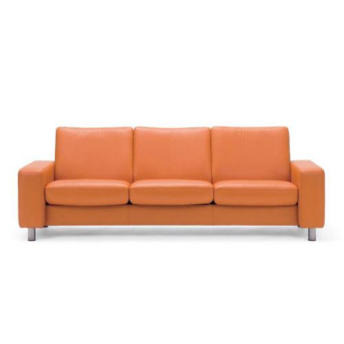 Stressless By Ekornes - Stressless Space Large Lowback Sofa Large