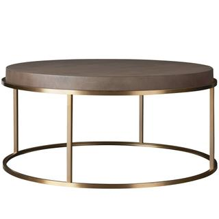See Details - Bennett Round Cocktail Table