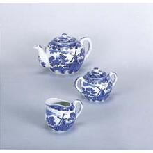 View Product - Windmill Tea Set