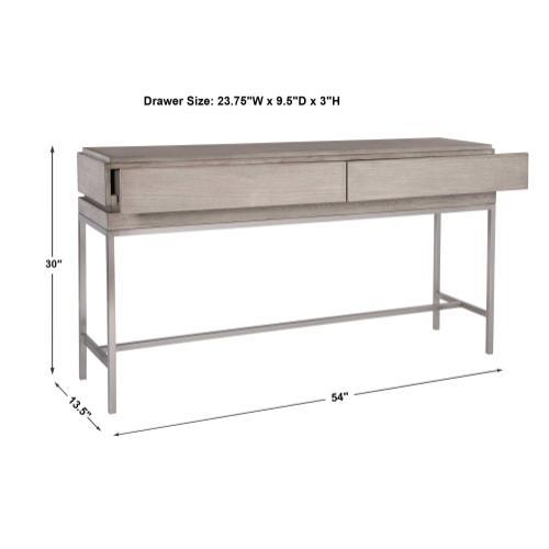 Kamala Console Table