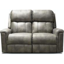 1C03H EZ1C00H Double Reclining Loveseat