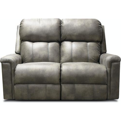 England Furniture - 1C03H EZ1C00H Double Reclining Loveseat
