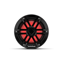 "M1 8"" DVC 4 Color Optix Marine Subwoofer - Black"