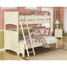 Cottage Retreat Full Bunk Bed Extension