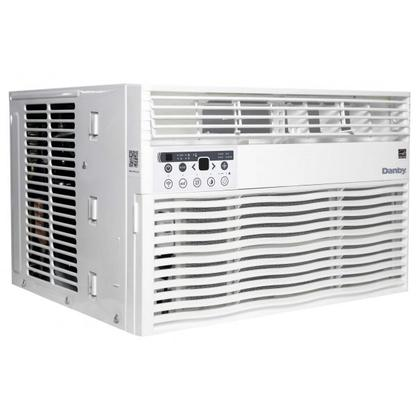 Danby 8,000 BTU Window Air Conditioner with Wireless Control
