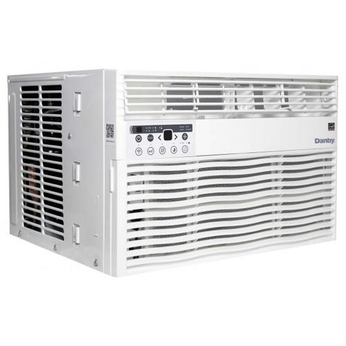 Product Image - Danby 8,000 BTU Window Air Conditioner with Wireless Control