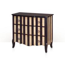 View Product - Quintessentially French, Noir & ivory