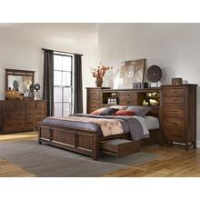 Wolf Creek Bedroom