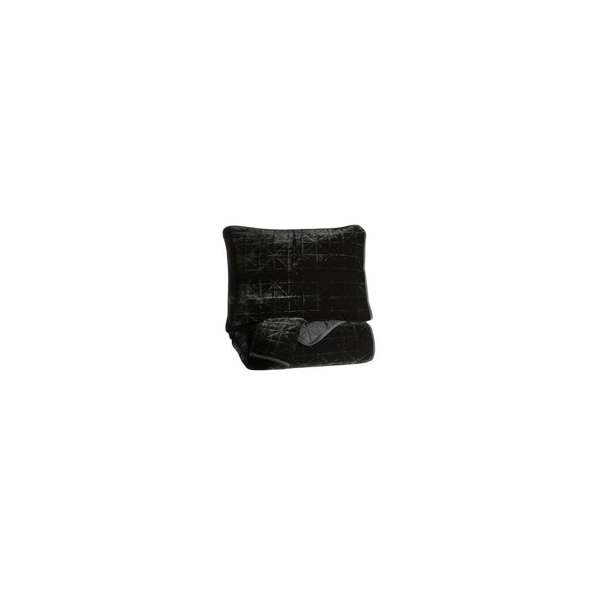 See Details - Dairick King Quilt Set