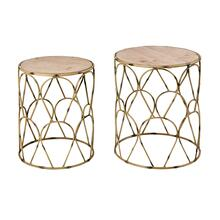 Nested Accent Tables