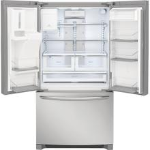 Scratch & Dent Frigidaire Gallery 21.7 Cu. Ft. Counter-Depth French Door Refrigerator