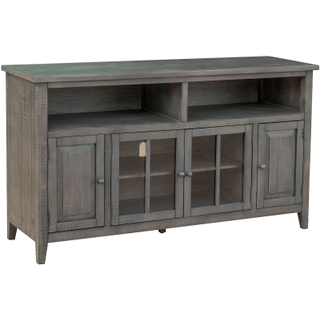 """See Details - Rustic Ranch 60"""" Media Console"""