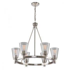 Clarence AC10766BN Chandelier