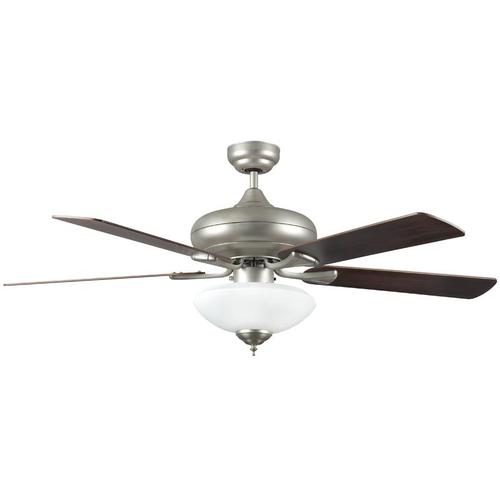 "52"" Valore Fan_Satin Nickel"