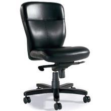 See Details - Clara Executive Swivel Tilt Chair