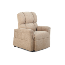 See Details - MaxiComforter Petite Small Power Lift Chair Recliner