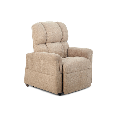 Gallery - MaxiComforter Petite Small Power Lift Chair Recliner