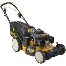 See Details - Cub Cadet Self Propelled Lawn Mower Model 12ARD23Q596
