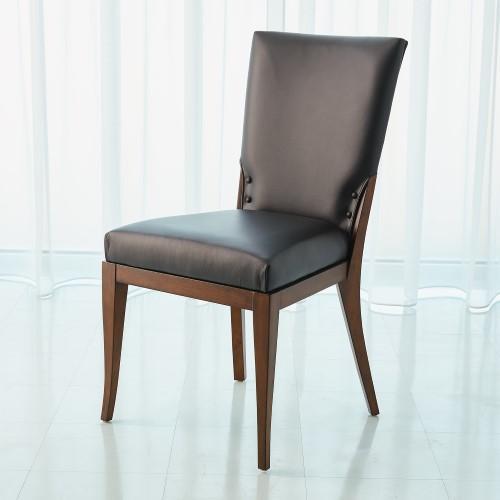 Opera Chair-Black