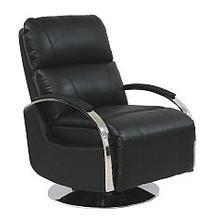 See Details - 4-4010 Regal II (Leather) 5451-13 Stargo Black
