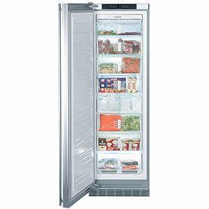 "24"" Full Freezer"