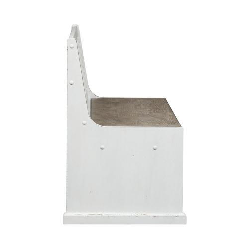 56 Inch Nook Bench