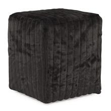 See Details - Universal Cube Mink Black
