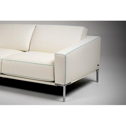Sydney Sectional - American Leather