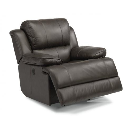 Simon Power Gliding Recliner