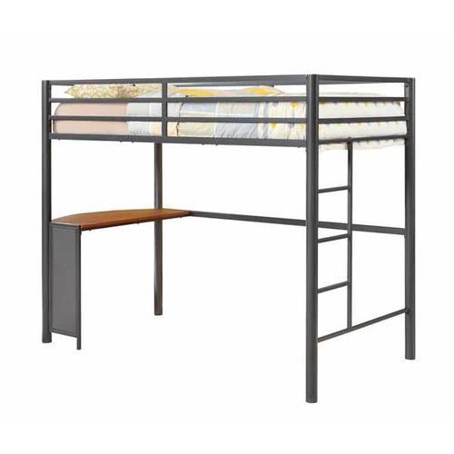 Coaster - Twin Workstation Loft Bed