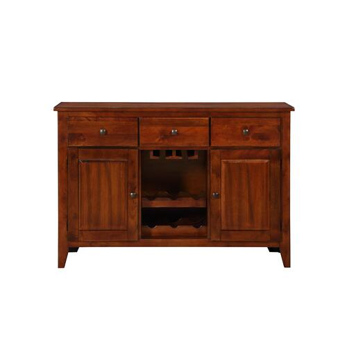 Fairwood Buffet, Rustic Brown 1279-5418