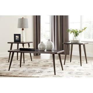 Fazani 3 Piece Table Set