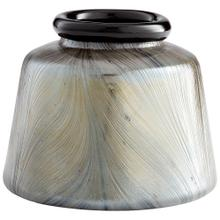 Cypress Vase