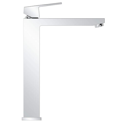 Product Image - Eurocube Single Hole Single-handle Deck Mount Vessel Sink Faucet 1.2 Gpm