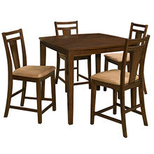 Brentwood 5 Piece Dining Set
