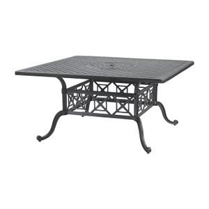 """Gensun Casual Living - Grand Terrace 60"""" Square Dining Table"""