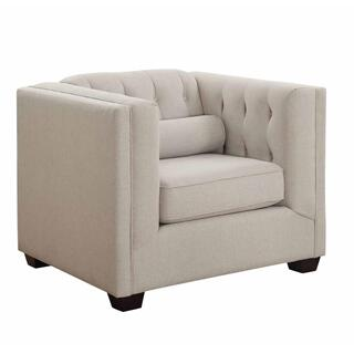 Cairns Chair Beige