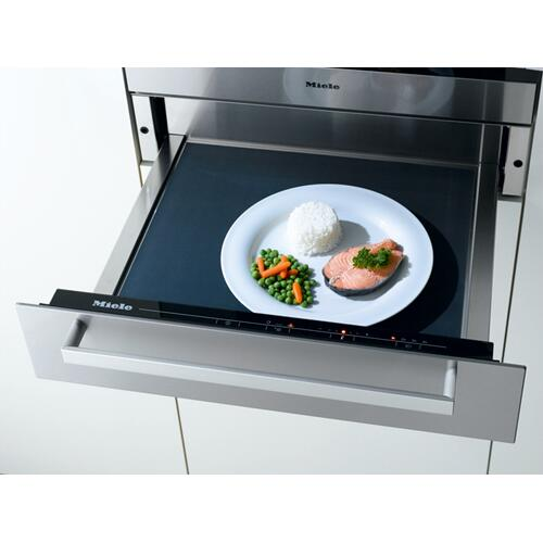 Miele - Miele ESW408214  Food Warming Drawer