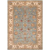 Royalty Hand Tufted Rug