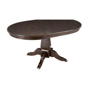 A America - Pedestal Table
