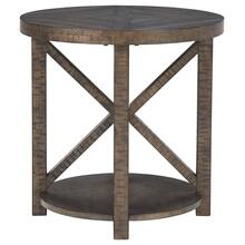 Jessoli End Table