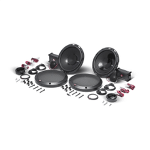 """See Details - Punch 6.5"""" 2-Way Euro Fit Component System External Xover"""