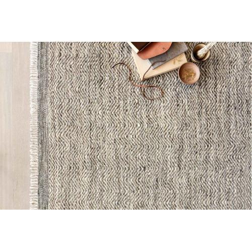 OME-01 Grey Rug