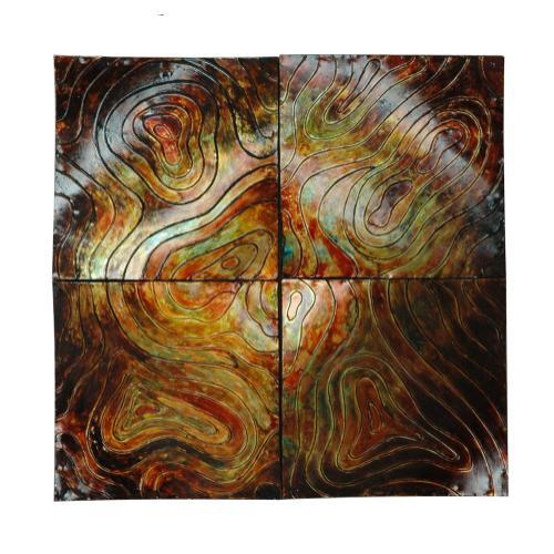 Crestview Collections - Cosmic Interpretation