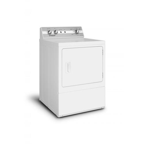 Huebsch - White Dryer: DC5 (Electric)
