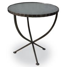 View Product - ATTENDANT LAMP TABLE