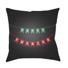 "View Product - Kwanzaa I HDY-042 18""H x 18""W"