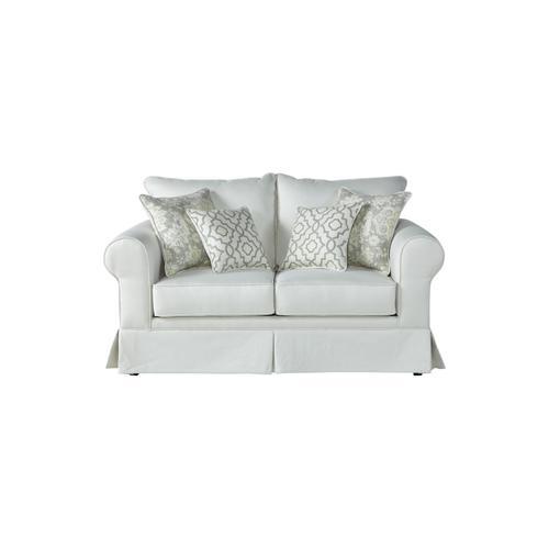 Hughes Furniture - 16200 Sofa