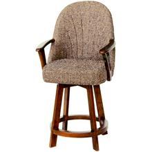 See Details - Chair Bucket (walnut)